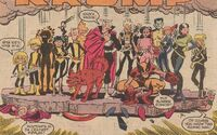 X-Persons (Earth-9047) from What The--?! Vol 1 1 0001