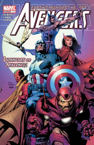 Avengers Vol 3 80