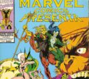 Comics:Marvel Comics Presenta 17