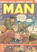 Man Comics Vol 1 12