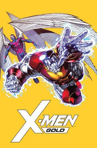 File:X-Men Gold Vol 2 1 Remastered Variant.jpg