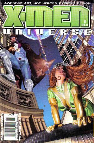 X-Men Universe Vol 1 14