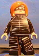 Madeline Berry (Earth-13122) from LEGO Marvel's Avengers 0001