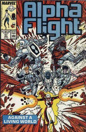 Alpha Flight Vol 1 57