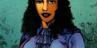 Dominique Levant (Earth-616)
