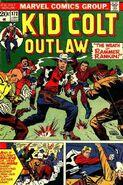 Kid Colt Outlaw Vol 1 172