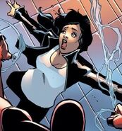 Zoe Walsh (Earth-616) from Scarlet Spider Vol 2 7 001
