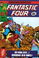 Fantastic Four 2 (NL)