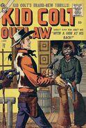 Kid Colt Outlaw Vol 1 73