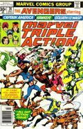Marvel Triple Action Vol 1 36