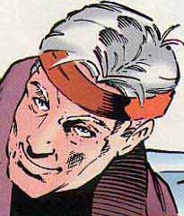 Philip Summers (Earth-616) from X-Men Vol 2 39 0001