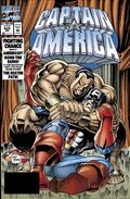 Captain America Vol 1 429