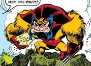 Mean (Earth-5311) from Uncanny X-Men Vol 1 153 0001