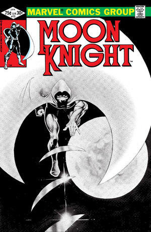 Moon Knight Vol 1 15