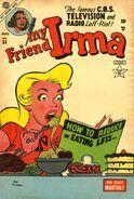 My Friend Irma Vol 1 34