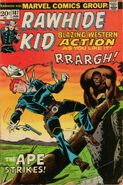 Rawhide Kid Vol 1 107