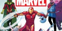 All-New, All-Different Marvel Universe Vol 1