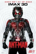 Ant-Man (film) poster 015