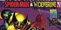 Astonishing Spider-Man & Wolverine Vol 1