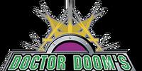 Doctor Doom's Fearfall