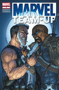 Marvel Team-Up Vol 3 8