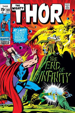 Thor Vol 1 188