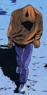 Barnell Bohusk (Earth-9411) Marvel Heroes (UK) Vol 1 2