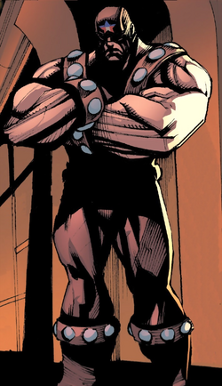 Charlie-27 (Earth-691) from Guardians 3000 Vol 1 2 0001
