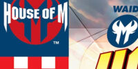 Spider-Man: House of M Vol 1 1