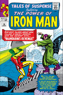Tales of Suspense Vol 1 54