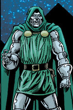 Victor von Doom (Earth-TRN410) from Marvel Universe The End Vol 1 3