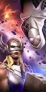 Marvel Contest of Champions Act 4 Chapter 2