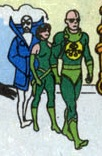 Ophelia Sarkissian, Plan Chu, Wolfgang von Strucker (Earth-9047) from What The-- Vol 1 23