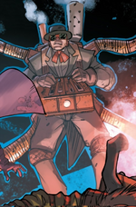 Otto Octavius (Earth-803) from Spider-Verse Vol 1 1 0001