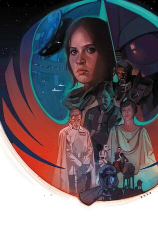 File:Star Wars Rogue One Adaptation Vol 1 1 Textless.jpg