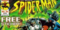 Astonishing Spider-Man Vol 1 56