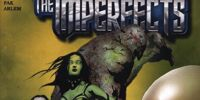 Marvel Nemesis: The Imperfects Vol 1
