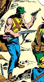 Miklos (Earth-616) from Daredevil Vol 1 24 001