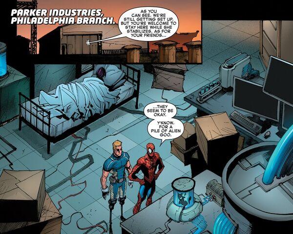 File:Parker Industries Building (Philadelphia) from Venom Space Knight Vol 1 12 001.jpg