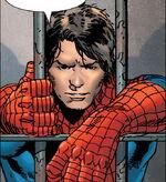 Spider-Man Impostor (Zabo's mutates) (Earth-616) from Sensational Spider-Man Vol 2 36 0001