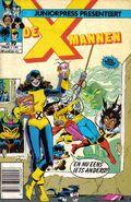 X-Mannen 19
