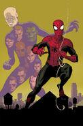 Avenging Spider-Man Vol 1 21 Textless