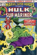 Marvel Super-Heroes Vol 1 44