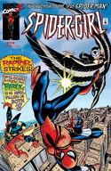 Spider-Girl Vol 1 18