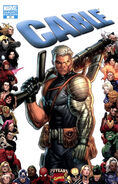 Cable Vol 2 17 70th Frame Variant