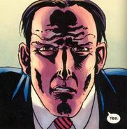Gilbert Jordan (Earth-616) from Soldier X Vol 1 3 001