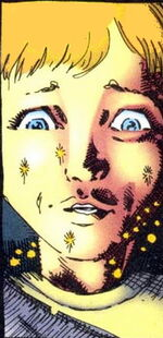 Job Burke (Earth-616) Man-Thing Vol 3 4