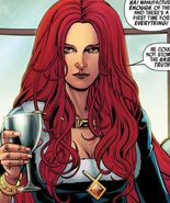 Medusalith Amaquelin (Earth-616) from Realm of Kings Inhumans Vol 1 1 0001