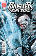 Punisher War Zone Vol 3 3