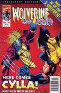Wolverine Unleashed Vol 1 20